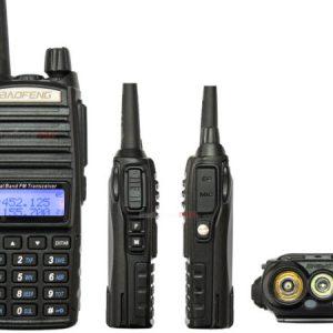 Πομποδέκτες VHF/UHF